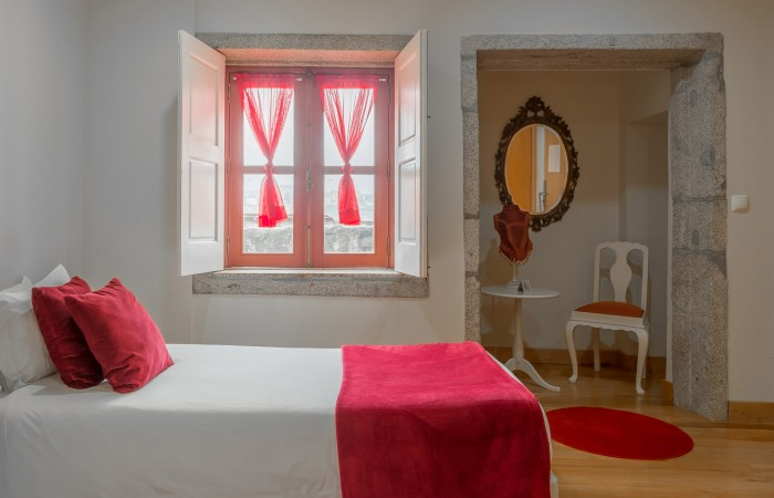 Double Private Room Ensuite (Madalena)